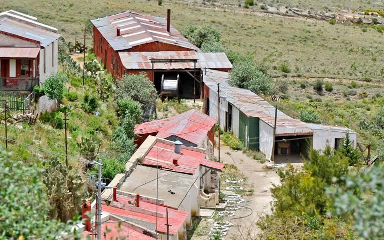 Denuncian aumento de detonaciones en Salaverna, Mazapil (Zacatecas)