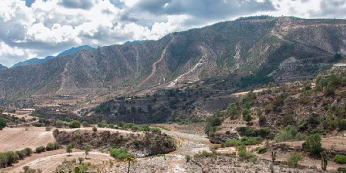 Conceden a comunidad de Ixtacamatitlán amparo contra minera (Puebla)