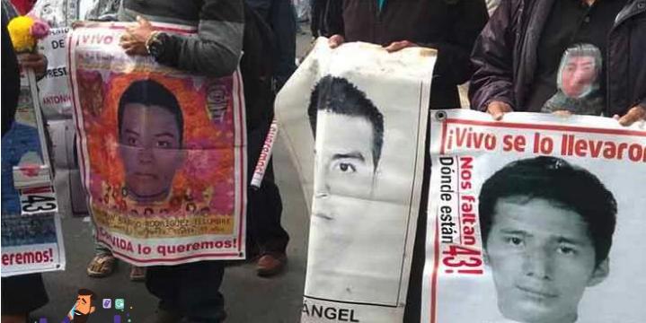 Familiares de desaparecidos denuncian hostigamiento del gobierno de Iguala