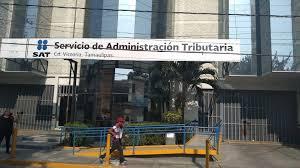 Corren a empleados del SAT; el JR huye (Tamaulipas)