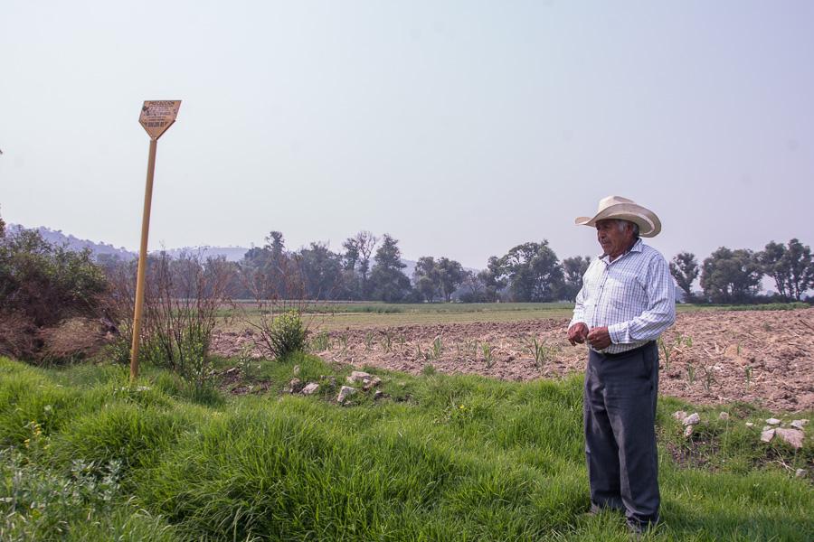 Tlaxcala resiste contra el gasoducto Morelos