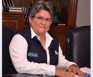 Por falta de medicinas para el cáncer SST manda algunos pacientes a Monterrey (Tamaulipas)