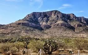 Promueven consulta ciudadana para proteger la Sierra de San Miguelito (San Luis Potosí)