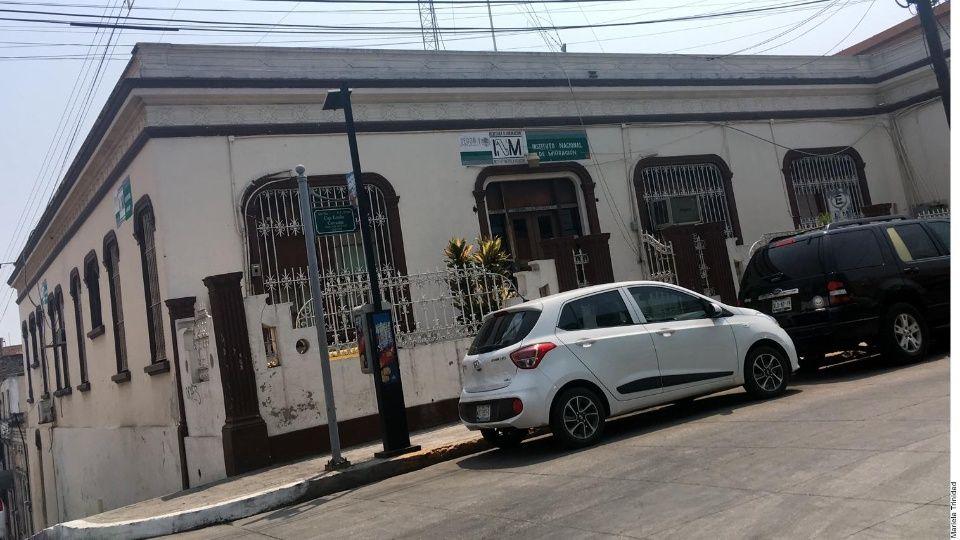 Saturan migrantes al INM en Tamaulipas