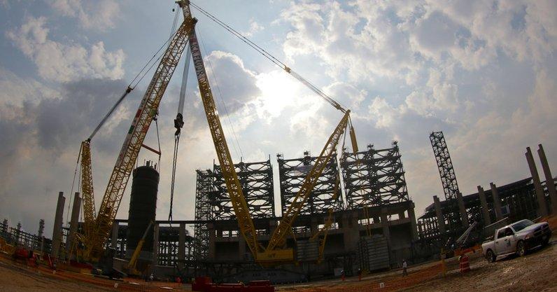 Refinería Dos Bocas obtiene permiso para procesar crudo por 30 años; le falta evaluación ambiental (Tabasco)