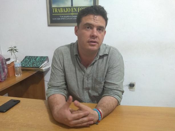 Periodistas acusan al alcalde de Cosolecaque Cirilo Vázquez y su jefe de prensa de amenazas de muerte (Veracruz)
