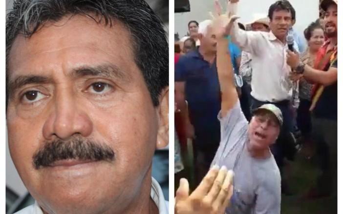 Protestan en Corregidora por amenaza de cambiar potabilizadora (Tabasco)