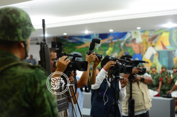 Sin castigo, crímenes contra periodistas en Veracruz