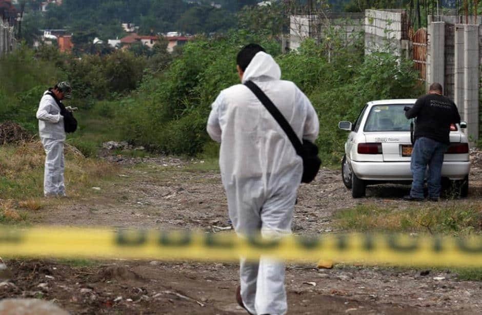 Aumentó violencia en NL en mayo: Fiscalía (Nuevo León)
