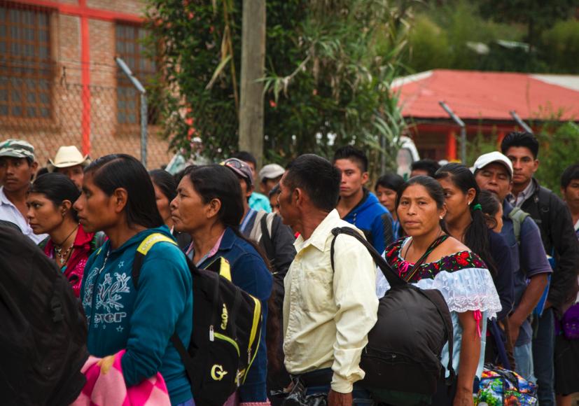 México: El otro neoliberalismo que también despoja y mata