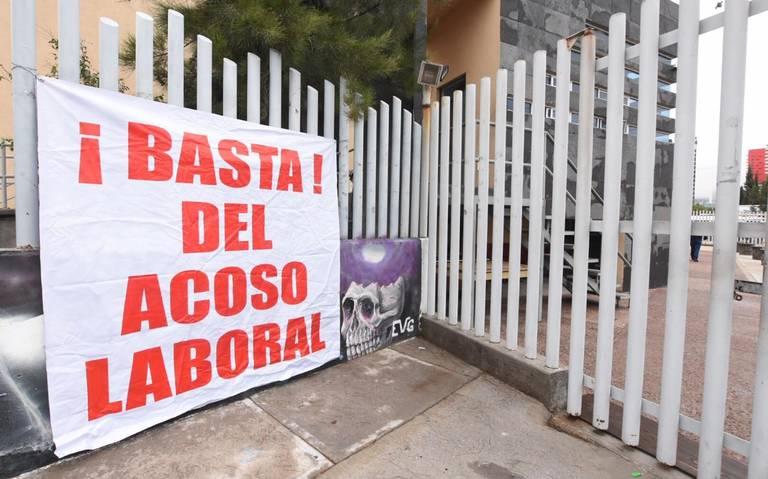 Exigen destitución de la directora del CEDART (Querétaro)