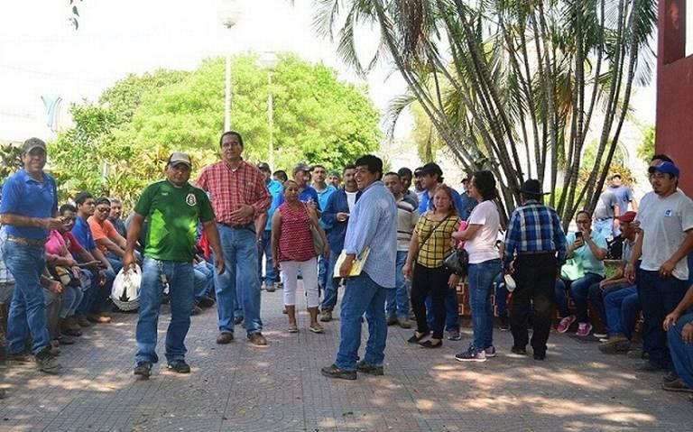 Con nuevo organismo de agua, sindicato perderá prestaciones (San Luis Potosí)