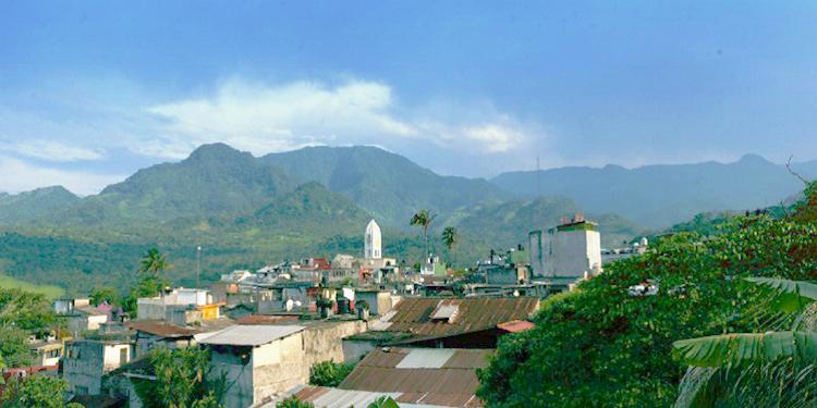 En riesgo 5 mil hectáreas en 3 municipios serranos de Veracruz por concesión de EPN