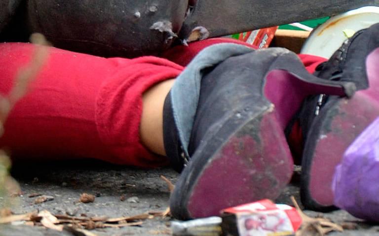 Crece cifra de feminicidios en primer trimestre, en Tabasco