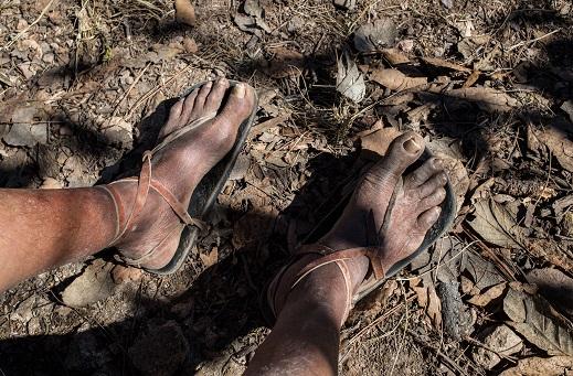 Sin territorio no somos nada (Sierra Tarahumara, Chihuahua)