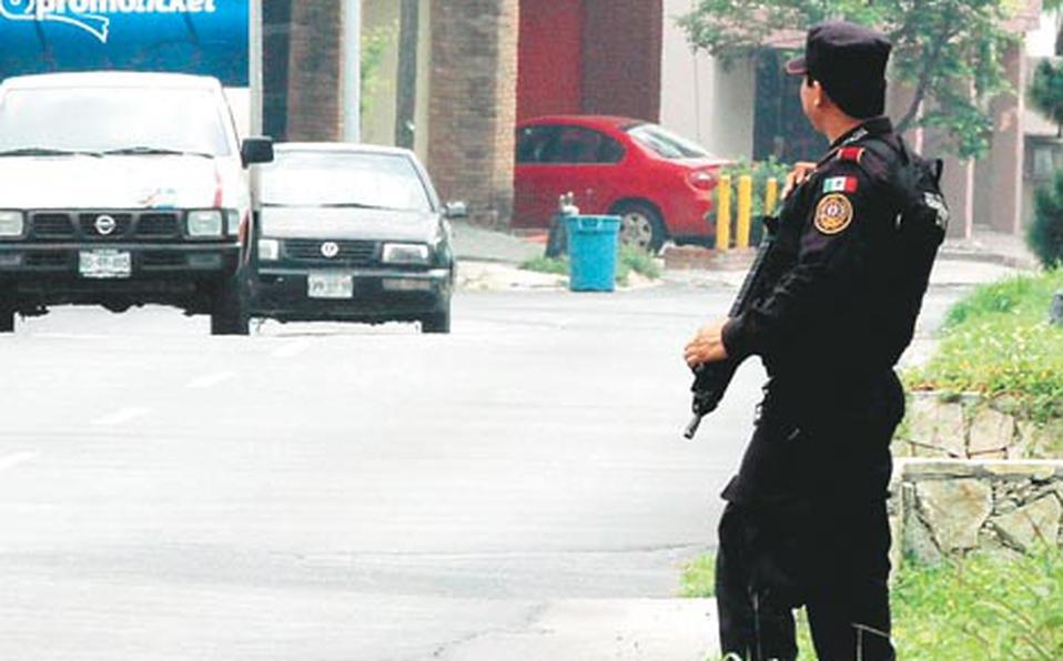 Incrementa abuso de autoridad en NL durante el mes de mayo (Nuevo León)