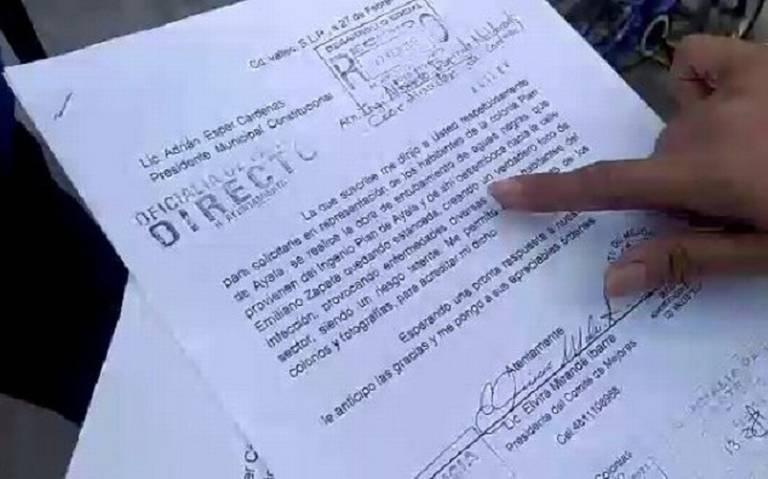 Ingenio continúa violando leyes ecológicas y las autoridades nada hacen (San Luis Potosí)
