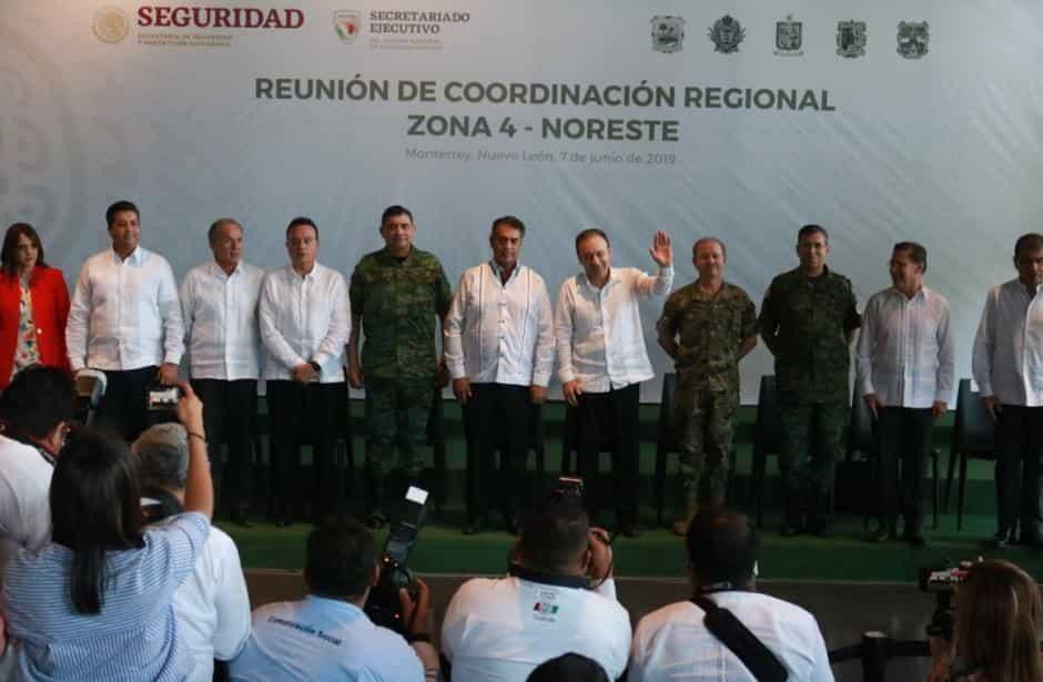 Iniciará Guardia Nacional en 4 regiones de NL (Nuevo León)
