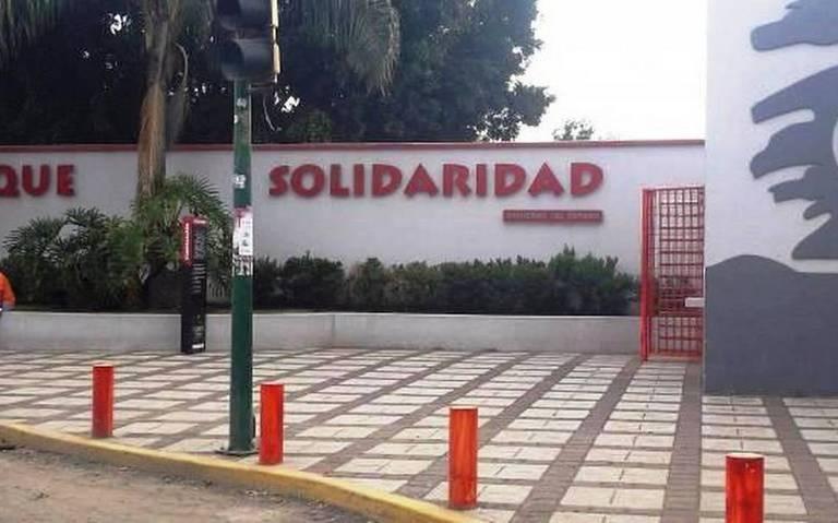 Parque Solidaridad sería sede de Guardia Nacional (Jalisco)