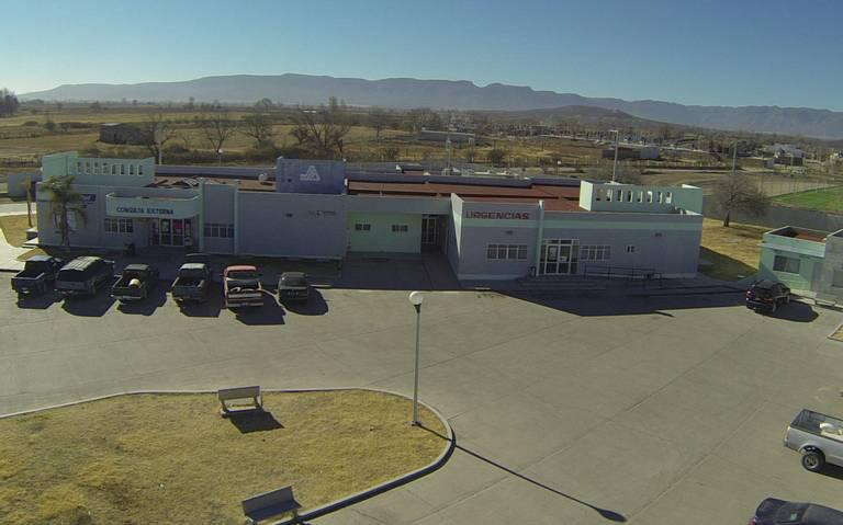 Acusan negligencia médica y desabasto de medicinas (Durango)