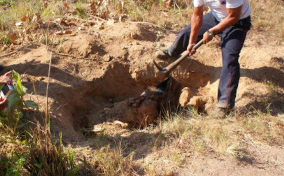 Revelan que entre los gobiernos de Calderón y EPN, Coahuila ocupó cuarto lugar en fosas: hallaron 45 en 5 años