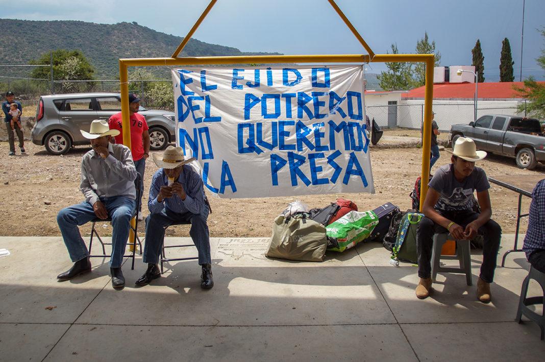 Presa Milpillas: la pelea por el agua en Zacatecas