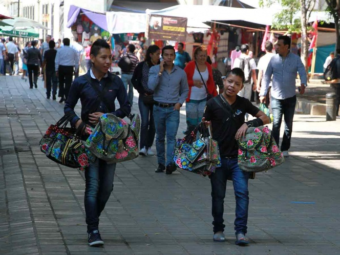 Durango, uno de los estados con altos índices de trabajo infantil