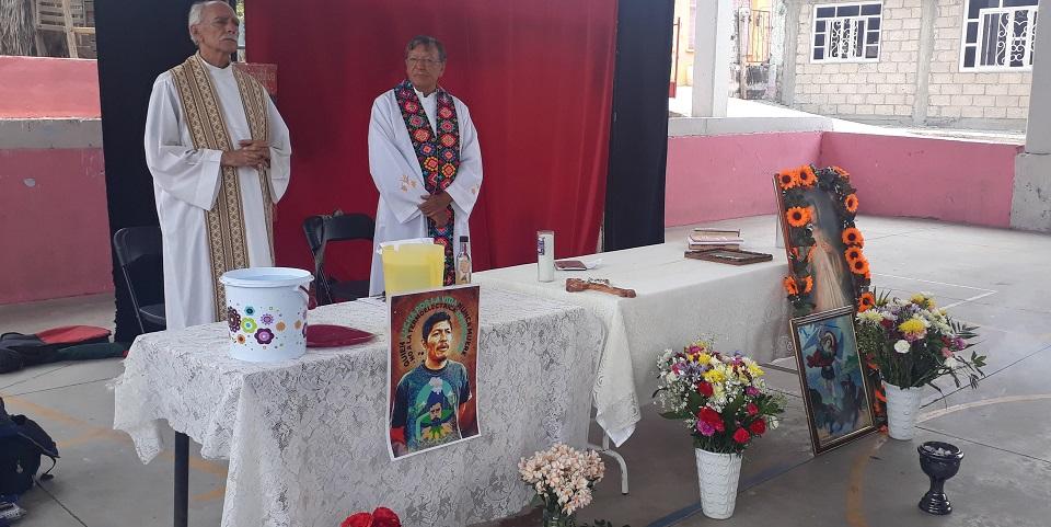 A 3 meses del asesinato de Samir, solo pruebas perdidas e impunidad (Morelos)