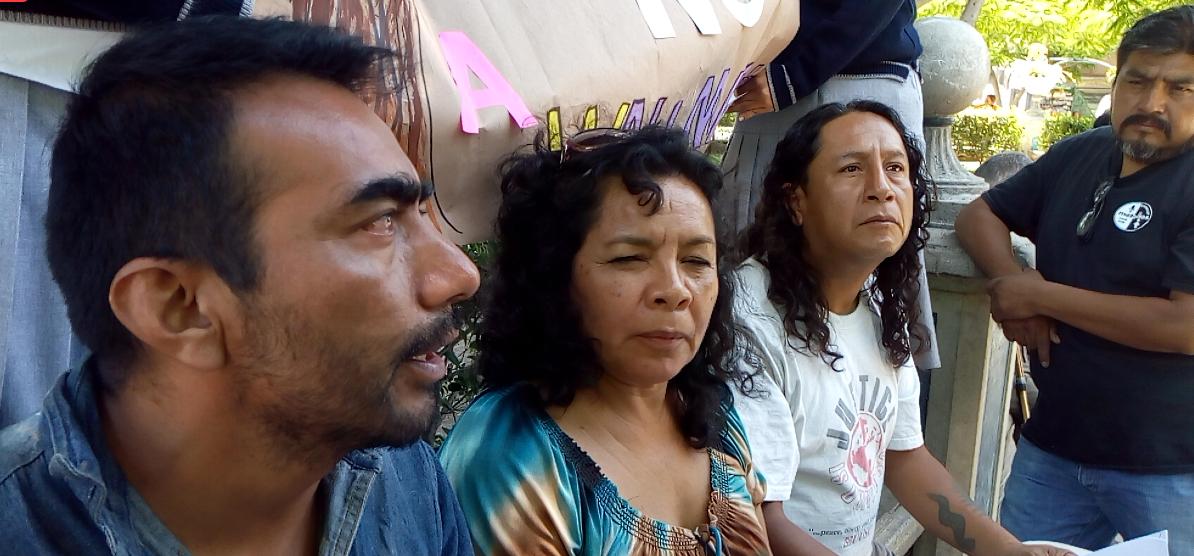 Se oponen a instalación de Walmart en San Nicolás Tetitzintla (Puebla)