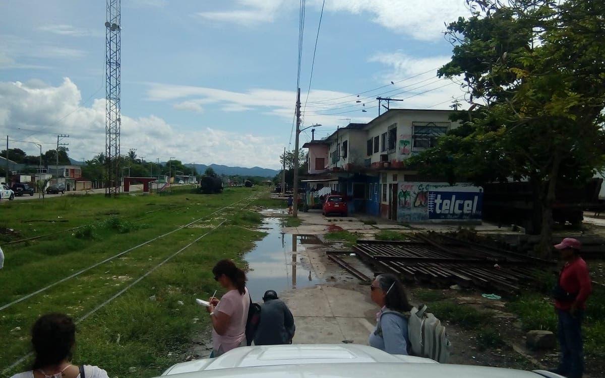 """El patrimonio inmaterial ligado al territorio, la pérdida más grave e invisible por el """"tren maya"""""""