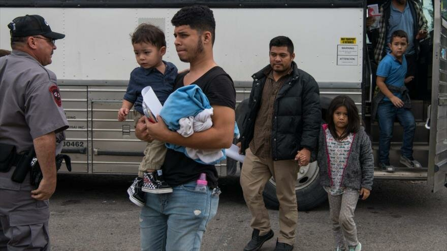CIDH arremete contra EEUU y México por sus políticas migratorias