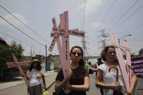 Impune, el primer caso catalogado como feminicidio en México (Edomex)