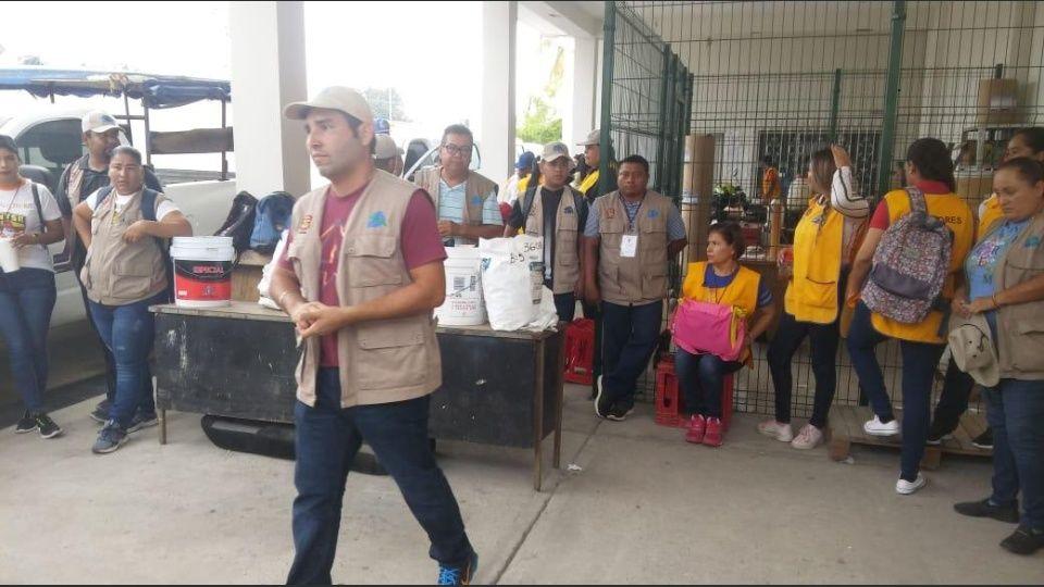 Trabajadores de Vectores paran laboras tras amenaza de despidos (Sinaloa)