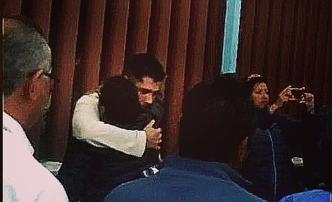 Luis Fernando Sotelo libre tras casi 5 años de injusta prisión