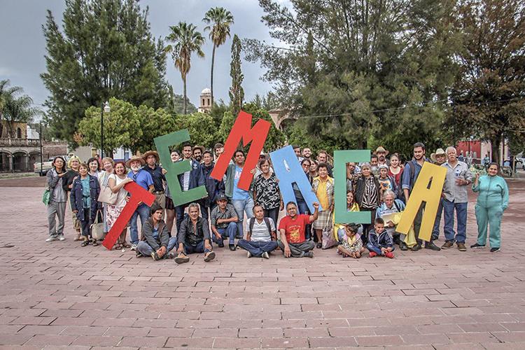 Se reúnen en Temaca en defensa del agua (Jalisco)