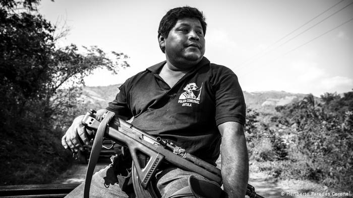"""México: """"Entre la violencia y la autodeterminación"""""""