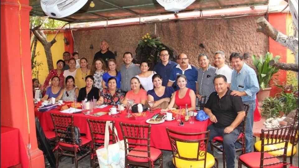 Periodistas exigen respeto a la libertad de expresión en Sinaloa