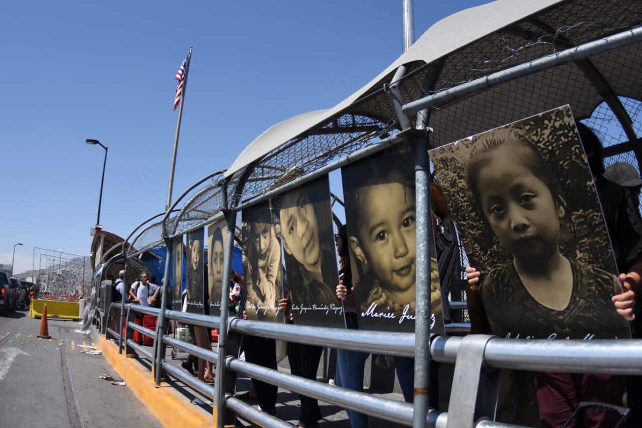 Migrar por México, el mayor riesgo es para los niños