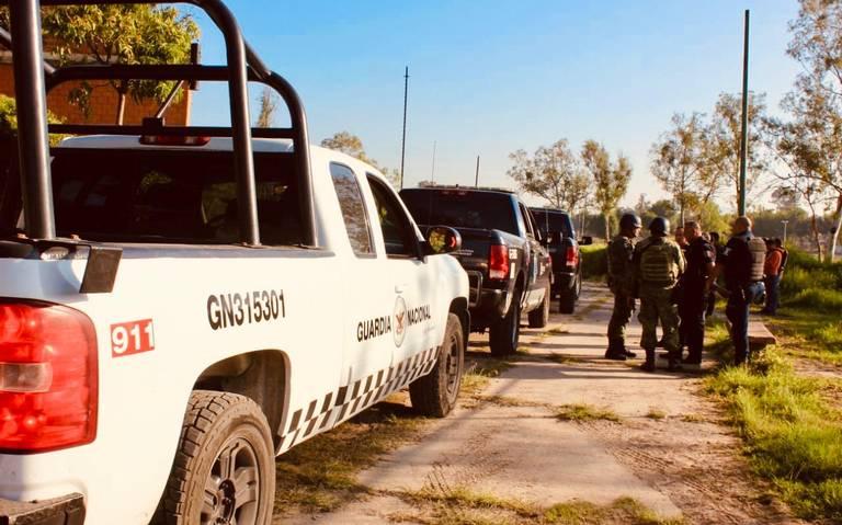 Guardia Nacional y policías comienzan a patrullar parte de la ZMG (Jalisco)