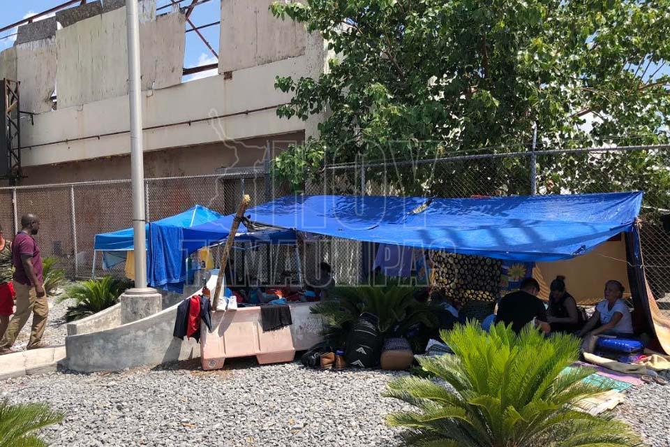 Inicia deportación masiva por Matamoros (Tamaulipas)