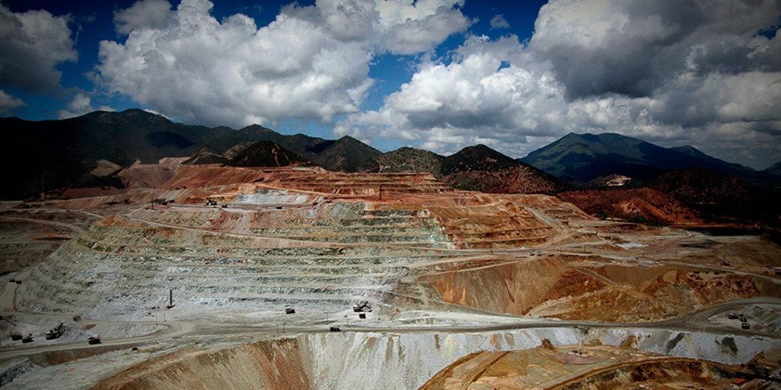 """Semarnat entrega """"Informe Preventivo"""" para presa de jales de Grupo México… 7 años tarde (Sonora)"""