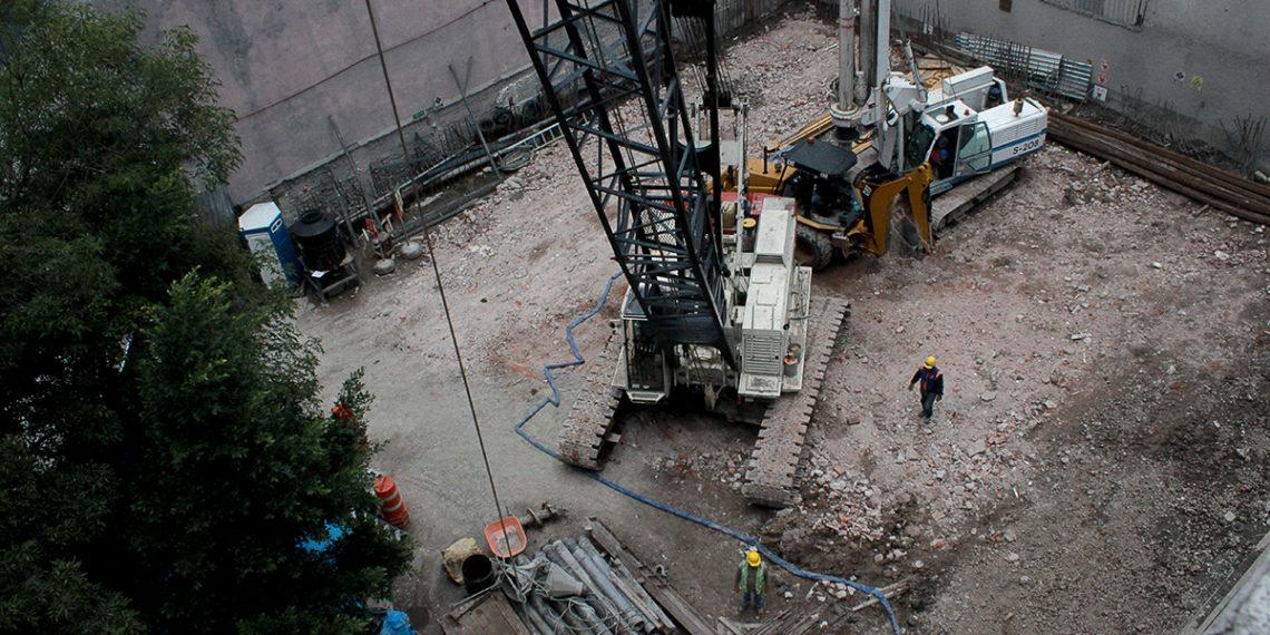 Torre Ubika pone en riesgo patrimonio histórico (Ciudad de México)