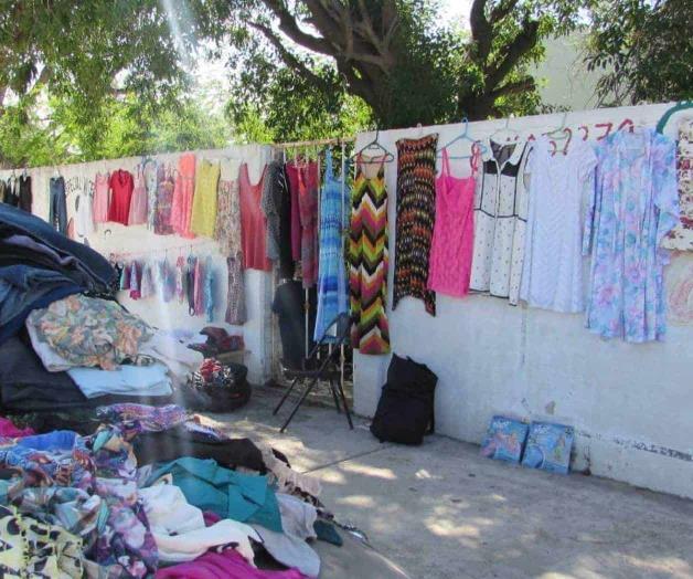 Persiste el desempleo, crece el ambulantaje. Cada vez más se suman a la informalidad (Tamaulipas)