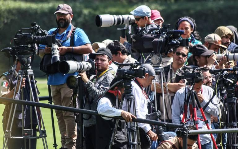 México, país mortal para reporteros