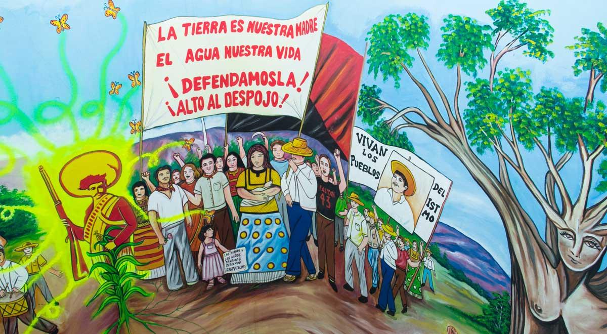 Rechazan consulta para Reforma Constitucional sobre derechos de pueblos indígenas (Oaxaca)