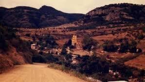 San Antón de las Minas: un pueblo contra su apellido (Guanajuato)