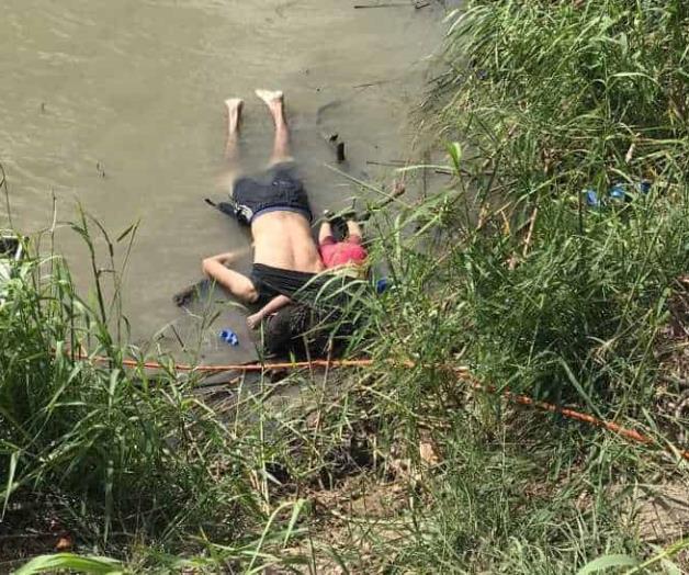 Tragedia no frenará el flujo de migrantes (Tamaulipas)