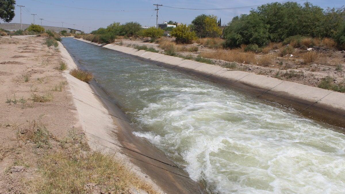 El caos del manejo de agua en La Laguna (Coahuila)