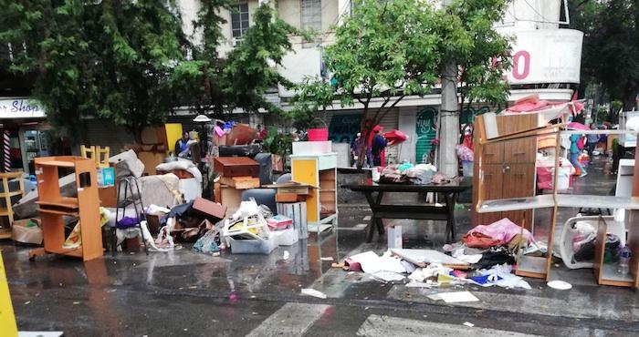 Funcionarios, notarios y jueces: Así se teje la trama que despoja a familias de sus hogares en CdMx