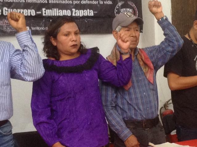 La violencia del crimen organizado en contra de delegados del CNI en Guerrero se recrudece: levantan y asesinan a cuatro miembros más del CIPOG-EZ